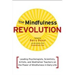NEW || BOYCE / MINDFULNESS REVOLUTION