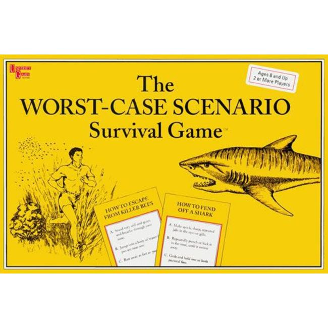 Worst-Case Scenario Survival Game, The