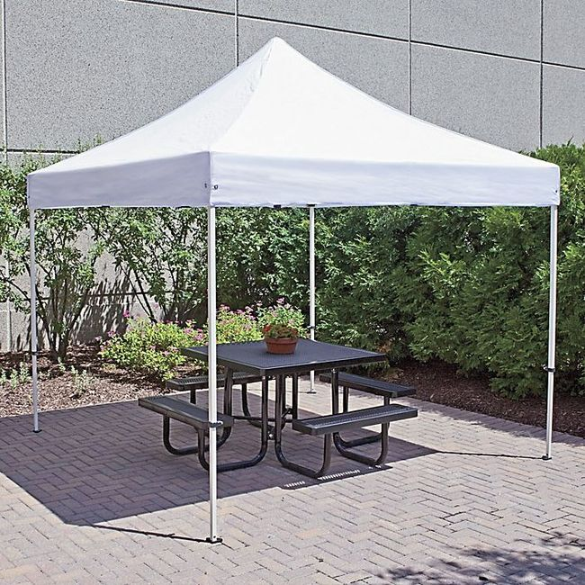 10x10 instant canopy