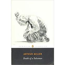 USED || MILLER/ DEATH OF SALESMAN