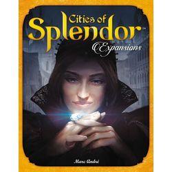 Splendor w/ Cities Expansion