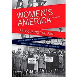 NEW || KERBER / WOMEN AMERICA