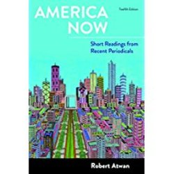 NEW || ATWAN / AMERICA NOW