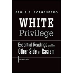 USED || ROTHENBERG / WHITE PRIVILEGE