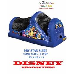 Dry Star Slide
