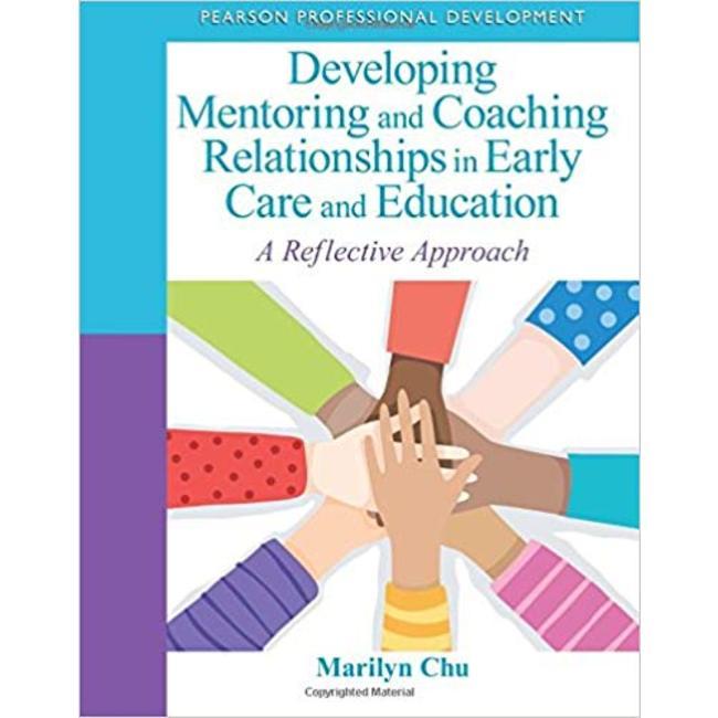 NEW || CHU / DEVELOPING MENTORING & COACHING RELATIONSHIPS IN EARLY CARE & EDUC