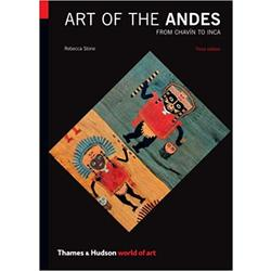NEW || STONE / ART OF THE ANDES