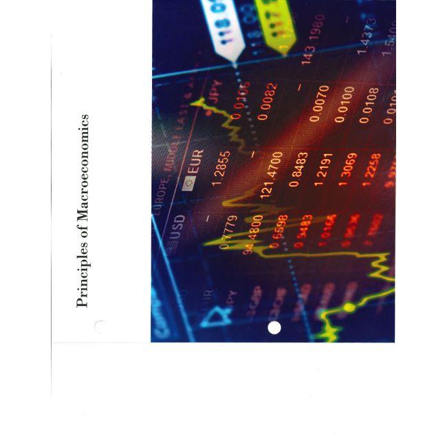 USED || HUBBARD / MACRO ECONOMICS 1-A (B/W)