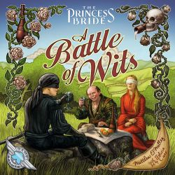 Princess Bride A Battle of Wits