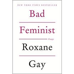 NEW || GAY / BAD FEMINIST
