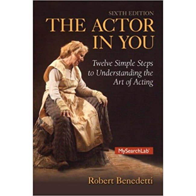 USED || BENEDETTI / ACTOR IN YOU