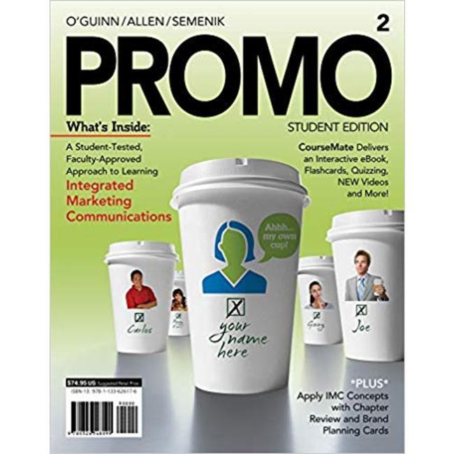 USED    OGUINN / PROMO