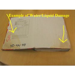 Water Damage Protection (100+) [$8]