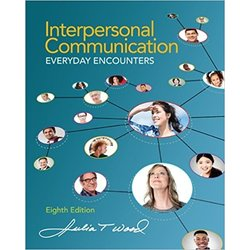 USED || WOOD / INTERPERSONAL COMMUNICATION (PB)