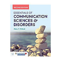 USED || FOGLE / ESSENTIALS OF COMM SCI & DISORDERS 2nd