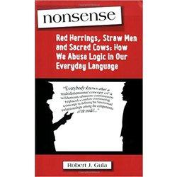 USED    GULA / NONSENSE: RED HERRINGS, STRAW MEN & SACRED COWS (AXIOS PRESS)