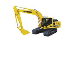 Komatsu HB215 Excavator, 48,175 lb