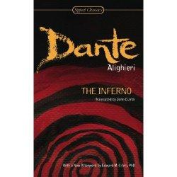 USED || DANTE / INFERNO (NEW AFTERWORD: CIFELLI)