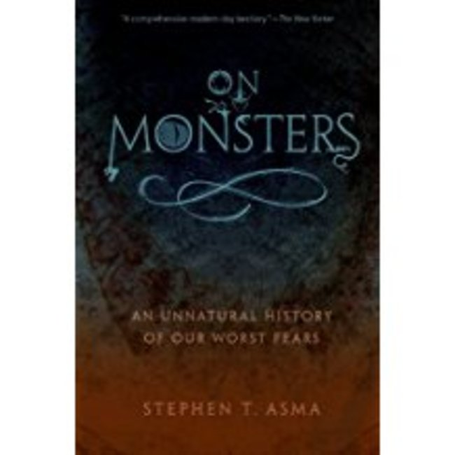 NEW || ASMA / ON MONSTERS