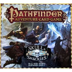Pathfinder ACG Skull and Shackles