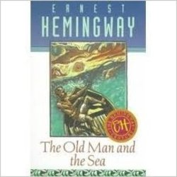 NEW || HEMINGWAY / OLD MAN & THE SEA