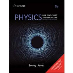 USED || SERWAY / PHYSICS FOR SCI AND ENGI 9th (PB)