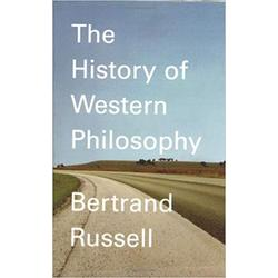 NEW || RUSSELL / HISTORY OF WESTERN PHILOSOPHY