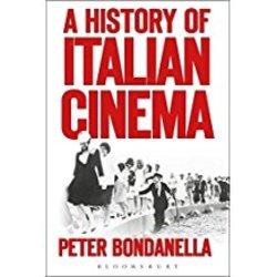 USED || BONDANELLA / HISTORY OF ITALIAN CINEMA