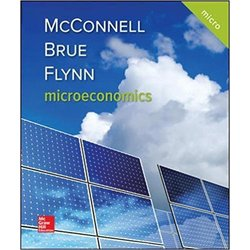 USED || MCCONNELL / MICROECONOMICS W/S.G/CONNECT