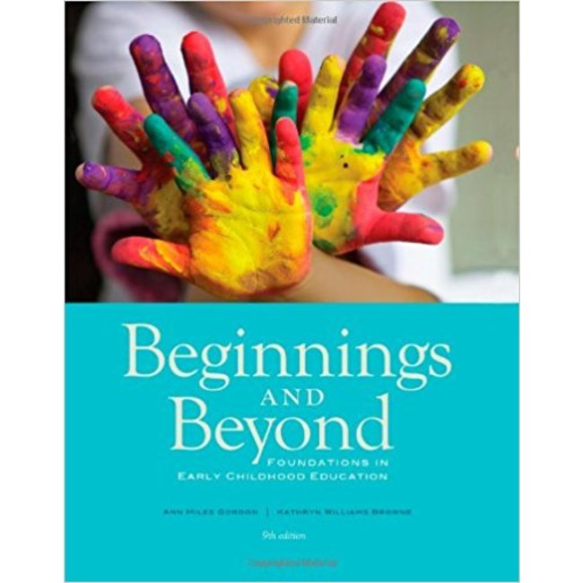 USED || GORDON / BEGINNG& BEYOND HB 9TH