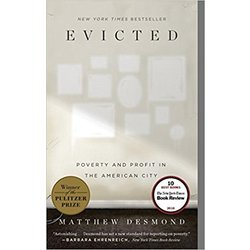 USED || DESMOND / EVICTED