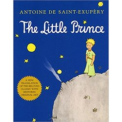 NEW || SAINT-EXUPERY / LITTLE PRINCE