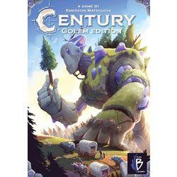 Century Golem Edition