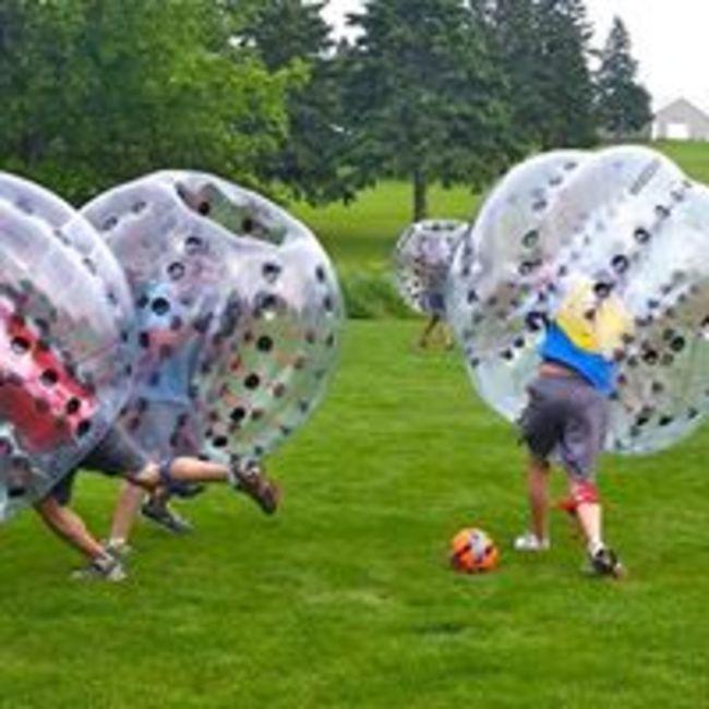 Knocker Balls (Kids)