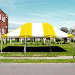 Pole Tent 20 X 30