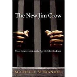 USED || ALEXANDER / NEW JIM CROW