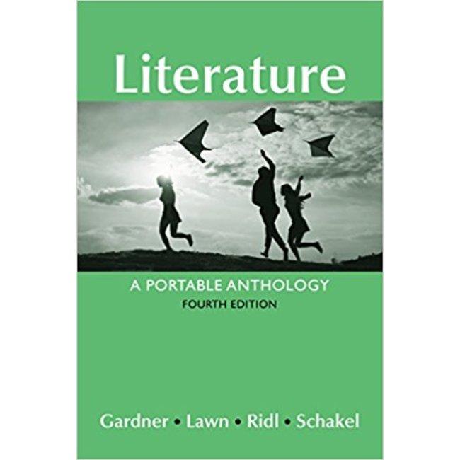 NEW    GARDNER / LITERATURE