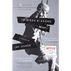 Used| ASHER / THIRTEEN REASONS WHY| Instructor: JEFFREY