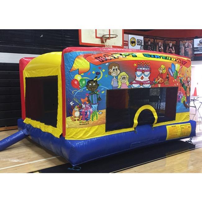 Toddler Bounce - Indoor/Outdoor