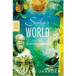 USED    GAARDER / SOPHIE'S WORLD