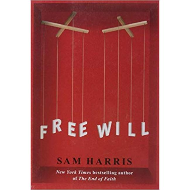 NEW || HARRIS / FREE WILL