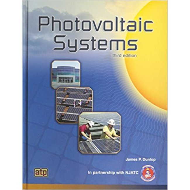 New| DUNLOP / PHOTOVOLTAIC SYSTEMS (W/CD)| Instructor: LINDY