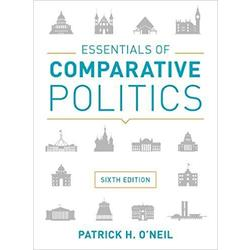 USED || ONEIL / ESSENTIALS OF COMPARATIVE POLITICS