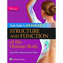 Used| TAYLOR / MEMMLER'S STRUCTURE & FUNCT ETC (SG)| Instructor: HANNAH