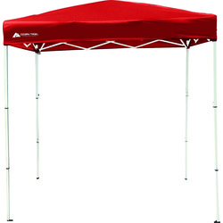 4' x 6' Instant Canopy