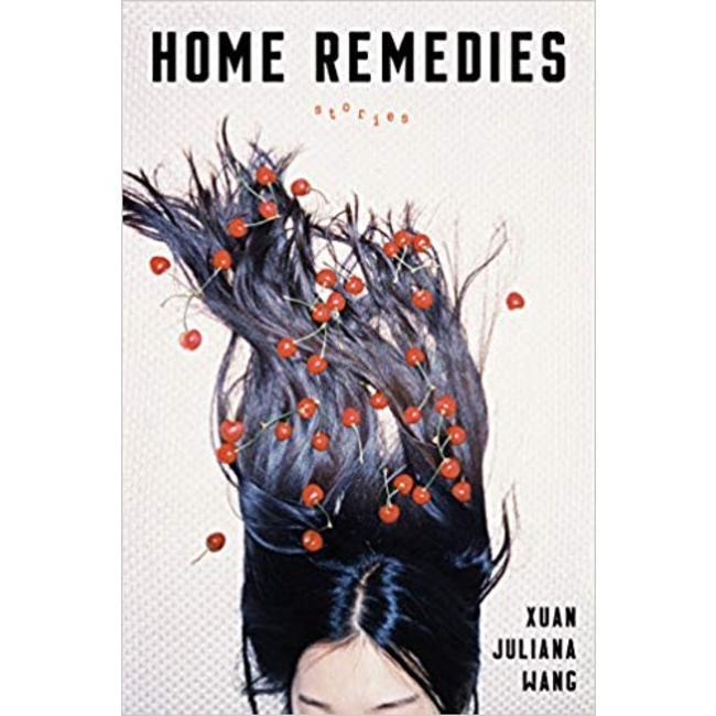NEW    WANG / HOME REMEDIES