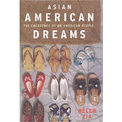 USED || ZIA / ASIAN AMERICAN DREAMS