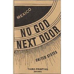 NEW    FAHEY/KENNY / NO GOD NEXT DOOR