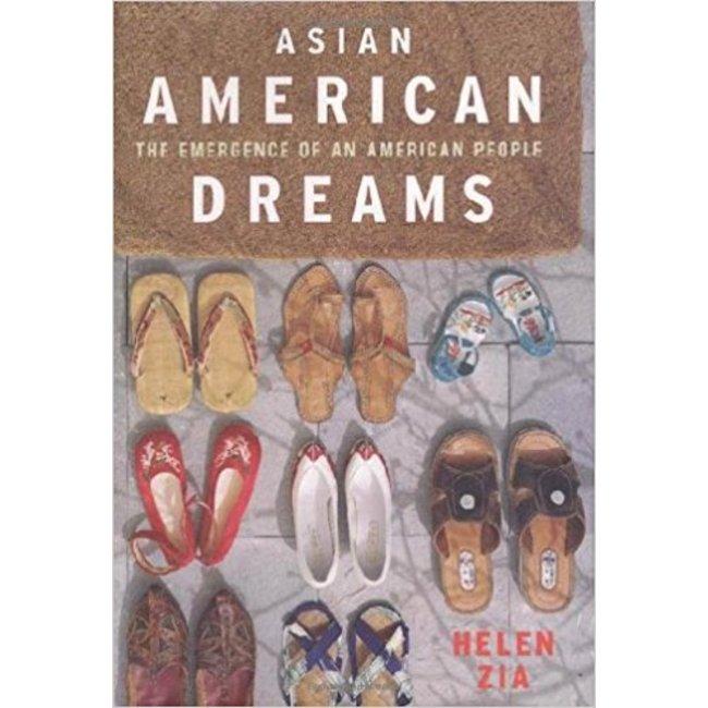 USED || ZIA / ASIAN AMERICAN DREAMS