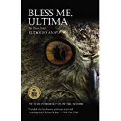 NEW || ANAYA / BLESS ME, ULTIMA